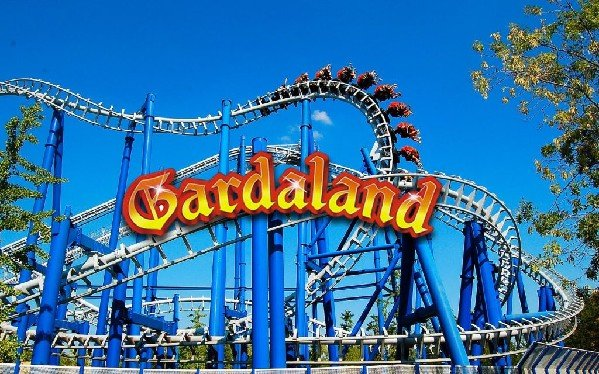 Gardaland Sea Life - Movieland - Canevaworld